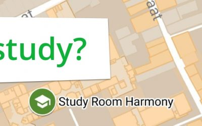 Looking for a place to study?
